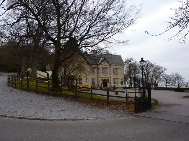 The Royal Hotel Portishead