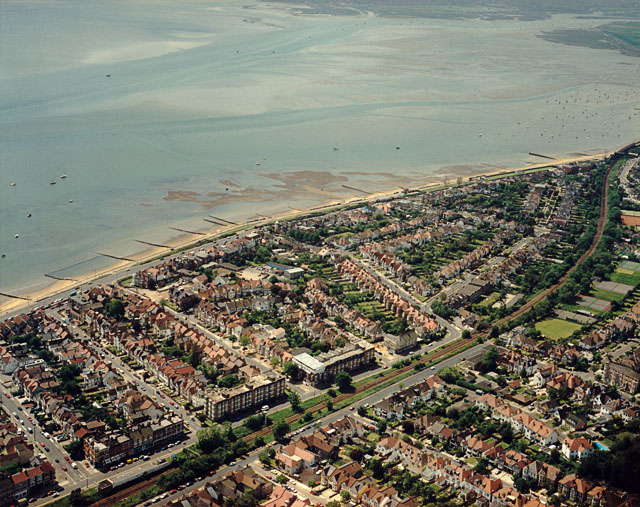 Beach Avenue Leigh On Sea