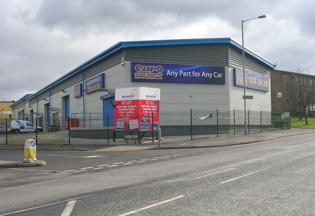 Euro Parts Leeds Specialist Car And Vehicle