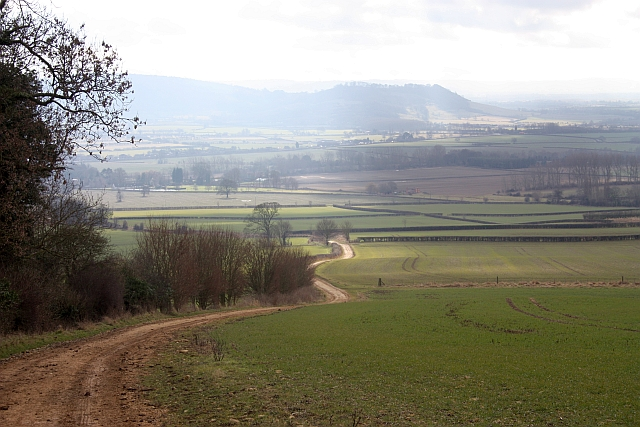 Track down Bredon Hill