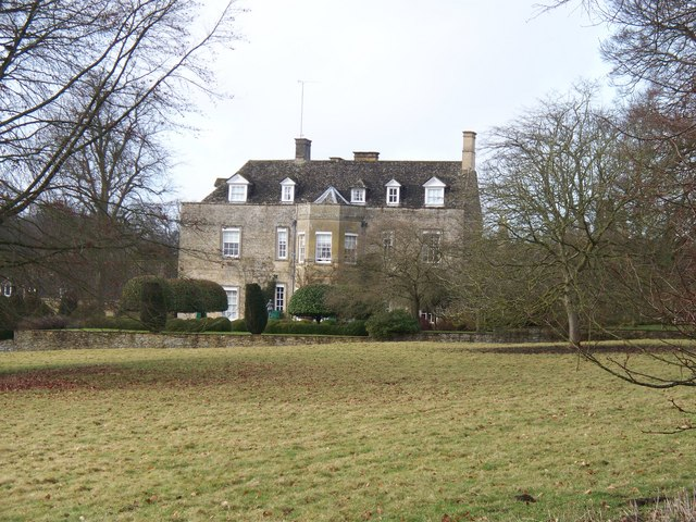 Cornwell Manor