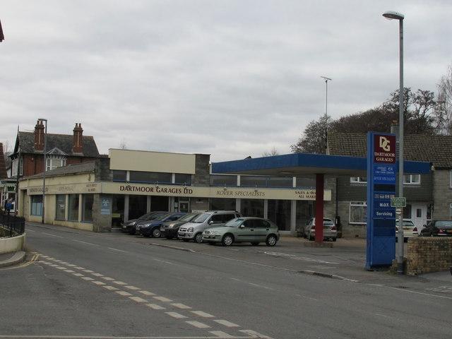 Car Sales Garages Near Kettering
