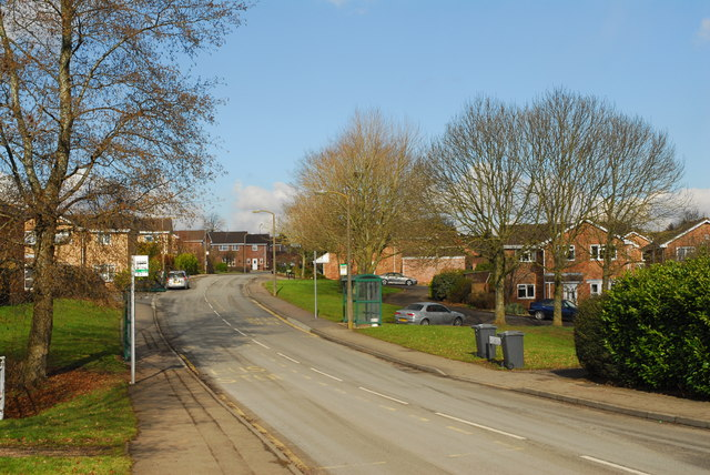Millers Drive, North Common
