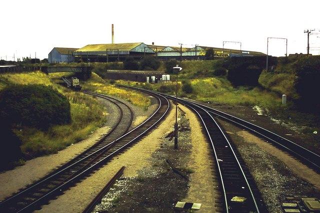 Wolverhampton Low Level Approach Michael Westley