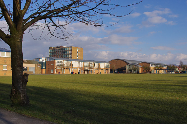 Lancaster And Morecombe College 113