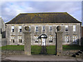 ST6965 : Manor Farm Corston by Rick Crowley