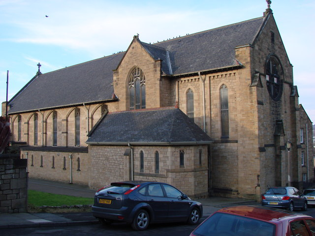 Church of St. Joseph, Blaydon