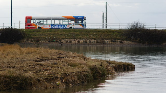 Havant To Hayling Island Bus Times