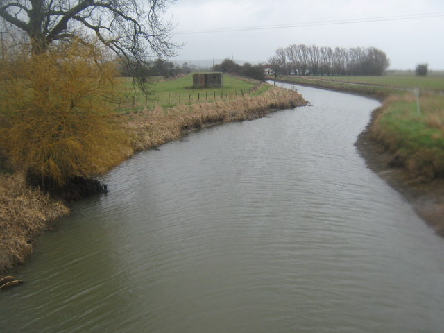 Royal Military Canal to Bilsington