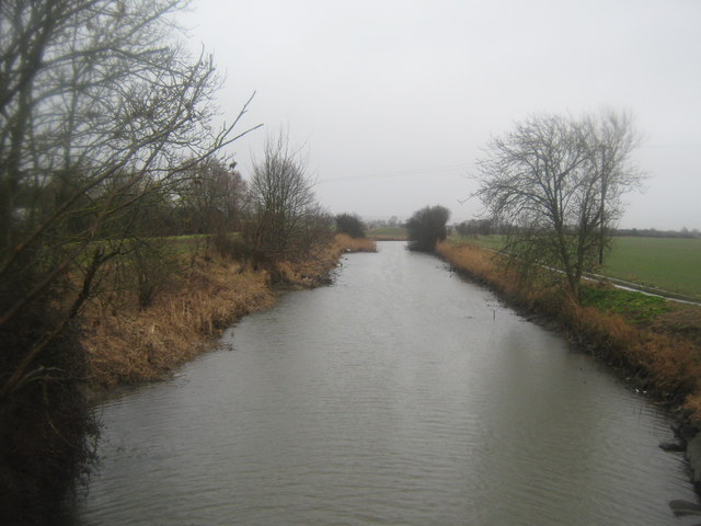 Royal Military Canal to Ruckinge