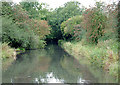 SP0779 : Stratford-upon-Avon Canal near Brandwood End, Birmingham by Roger  Kidd