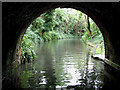 SP0679 : West portal, Brandwood Tunnel, Birmingham by Roger  Kidd