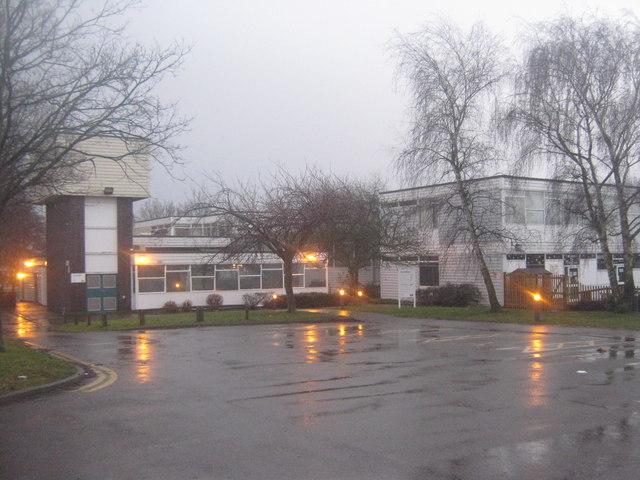 Ray Allen Sure Start Centre, Stanhope