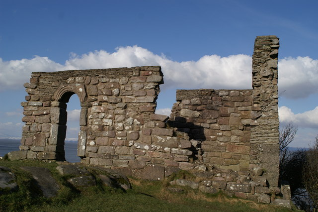 St Patrick's Chapel, Heysham