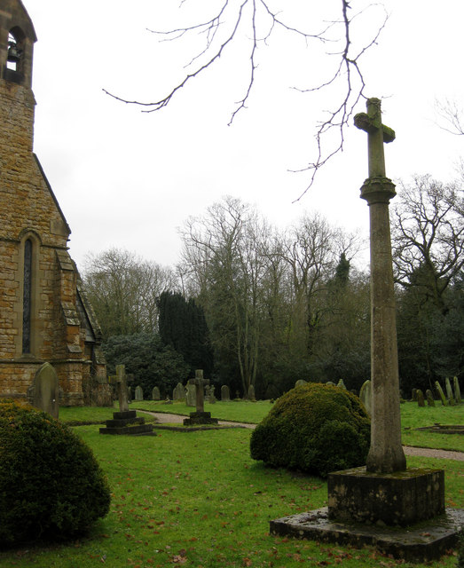 War memorial, Holton-le-Moor
