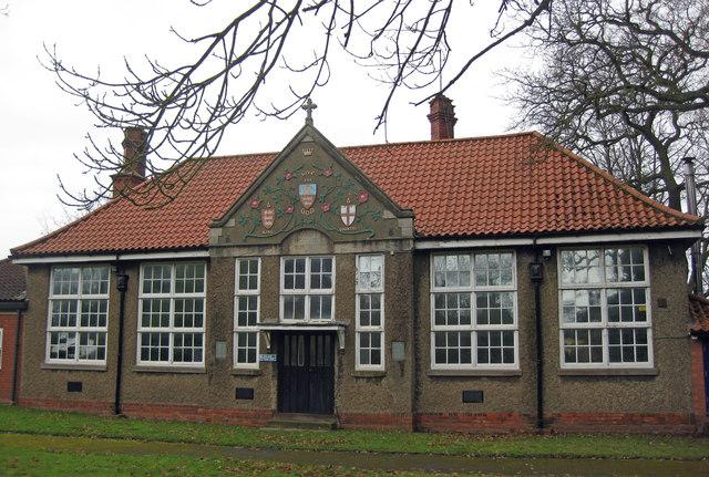Holton-le-Moor School