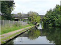 SP0580 : Worcester and Birmingham Canal near Bournville, Birmingham by Roger  Kidd