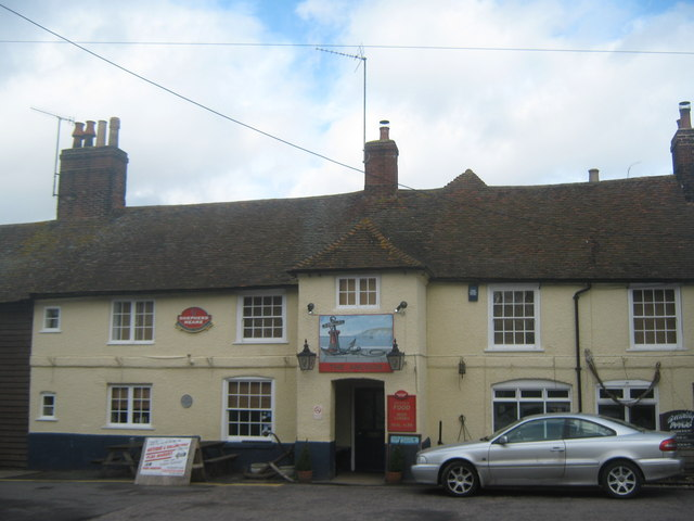 The Anchor Public House, Faversham