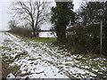 TL1057 : Footpath to Channel's End by Shaun Ferguson