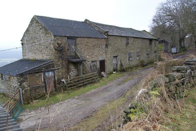 Old Farm Buildings 169 Bill Boaden Geograph Britain And