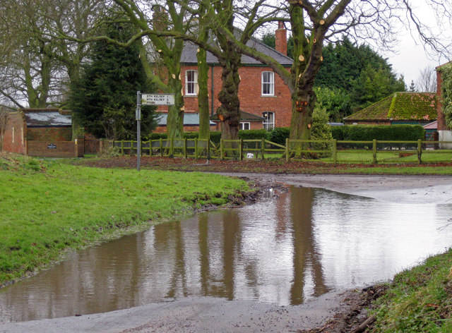 Manor Farm, Thornton-le-Moor