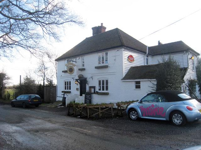 Ringlestone Inn, Ringlestone