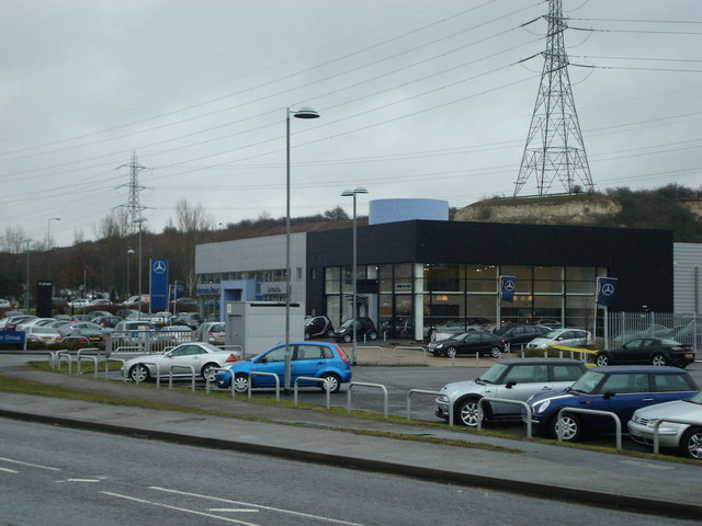 mercedes benz lakeside west thurrock stacey harris