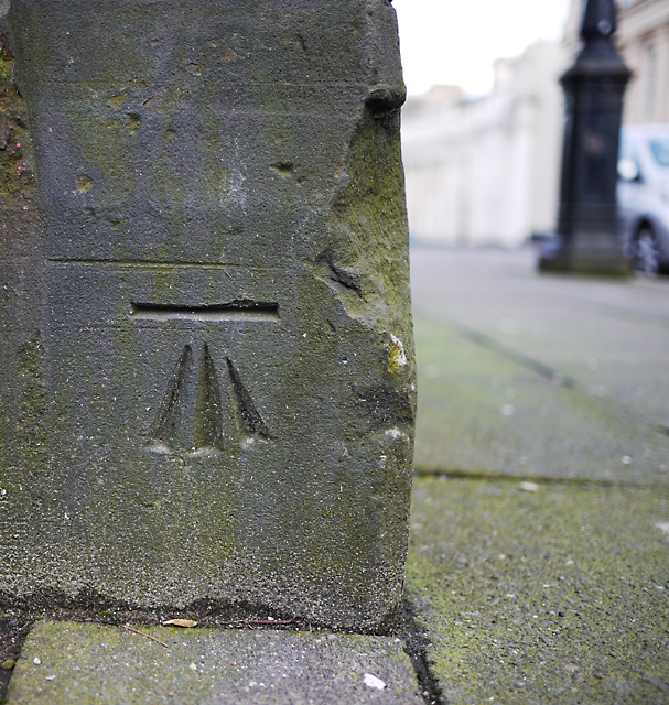 Bench Mark, Belfast