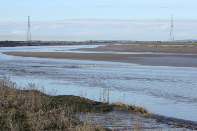 River Parrett Tidal Bore