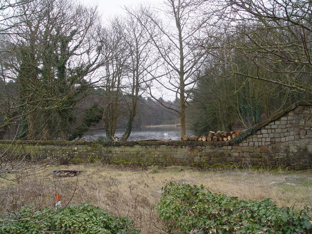 Ashton Hall Lake