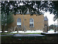 SP3533 : Hook Norton Baptist Church by Alan Murray-Rust