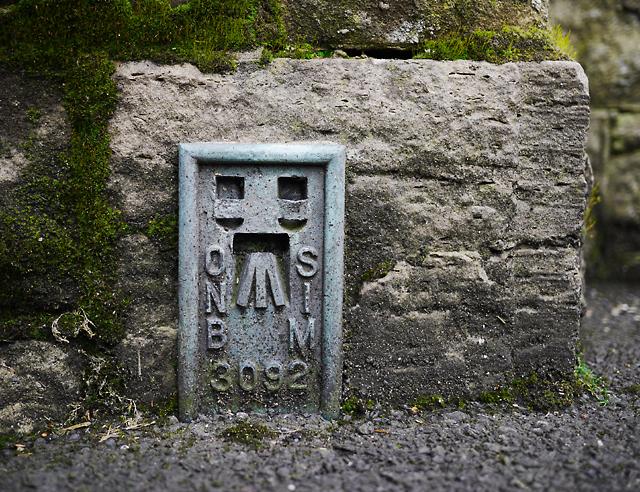 Flush Bracket, Belfast