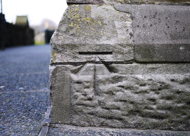 Bench Mark, Bangor
