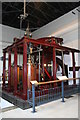 TQ1878 : Kew Bridge Steam Museum, Dancer's End beam engine by Chris Allen