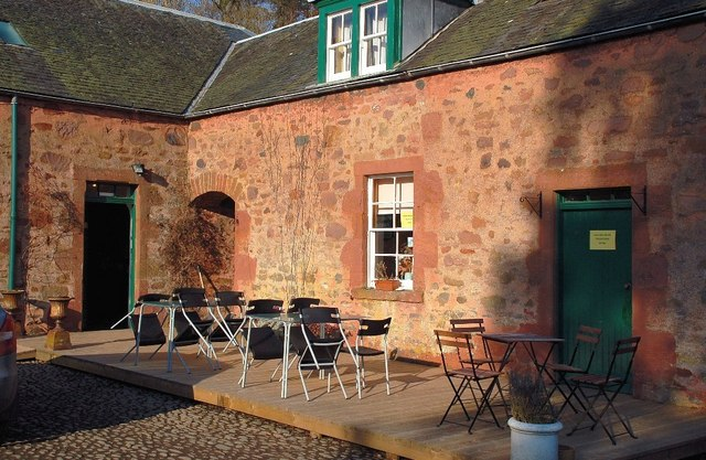 Melrose Tea Room