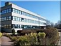 SU4215 : Shackleton Building, University of Southampton by David Martin