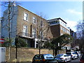 TQ2978 : 86 Vincent Square London by PAUL FARMER