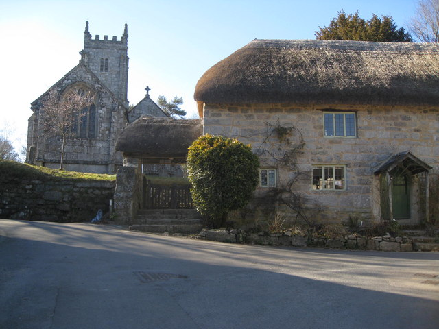 Church of St Mary the Virgin and Church House