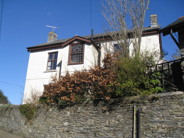 Castle Cottage (Cott)