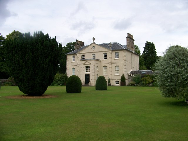 Greenbank House, Clarkston