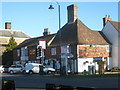 TQ8733 : William Caxton Public House, Tenterden by David Anstiss
