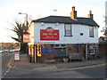 TQ8834 : The Fat Ox Public House, Tenterden by David Anstiss