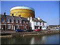 SX9291 : The Welcome Inn Pub, Exeter, Exeter Ship Canal by canalandriversidepubs co uk