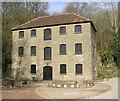 ST6670 : Willsbridge Mill by Rick Crowley