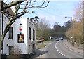 ST6670 : Queens Head, Willsbridge by Rick Crowley