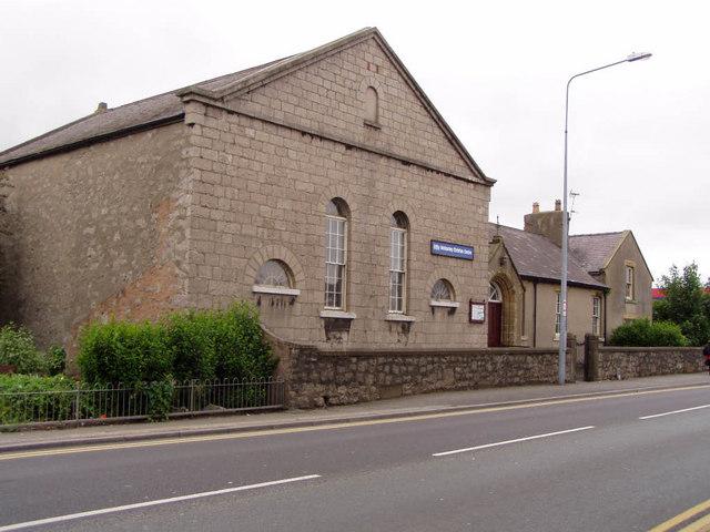 Wellspring Christian Centre