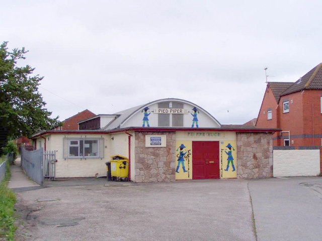 Pied Piper Child Care Centre