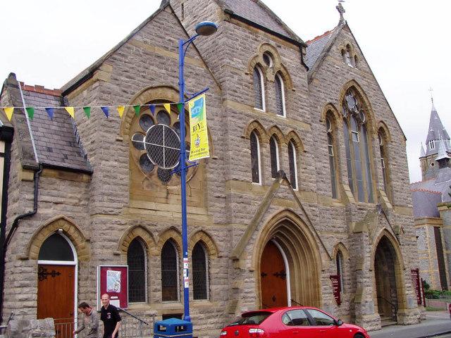 English Congregational Church
