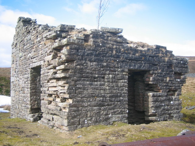 Lane End Engine House