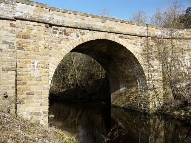 Hartburn Bridge